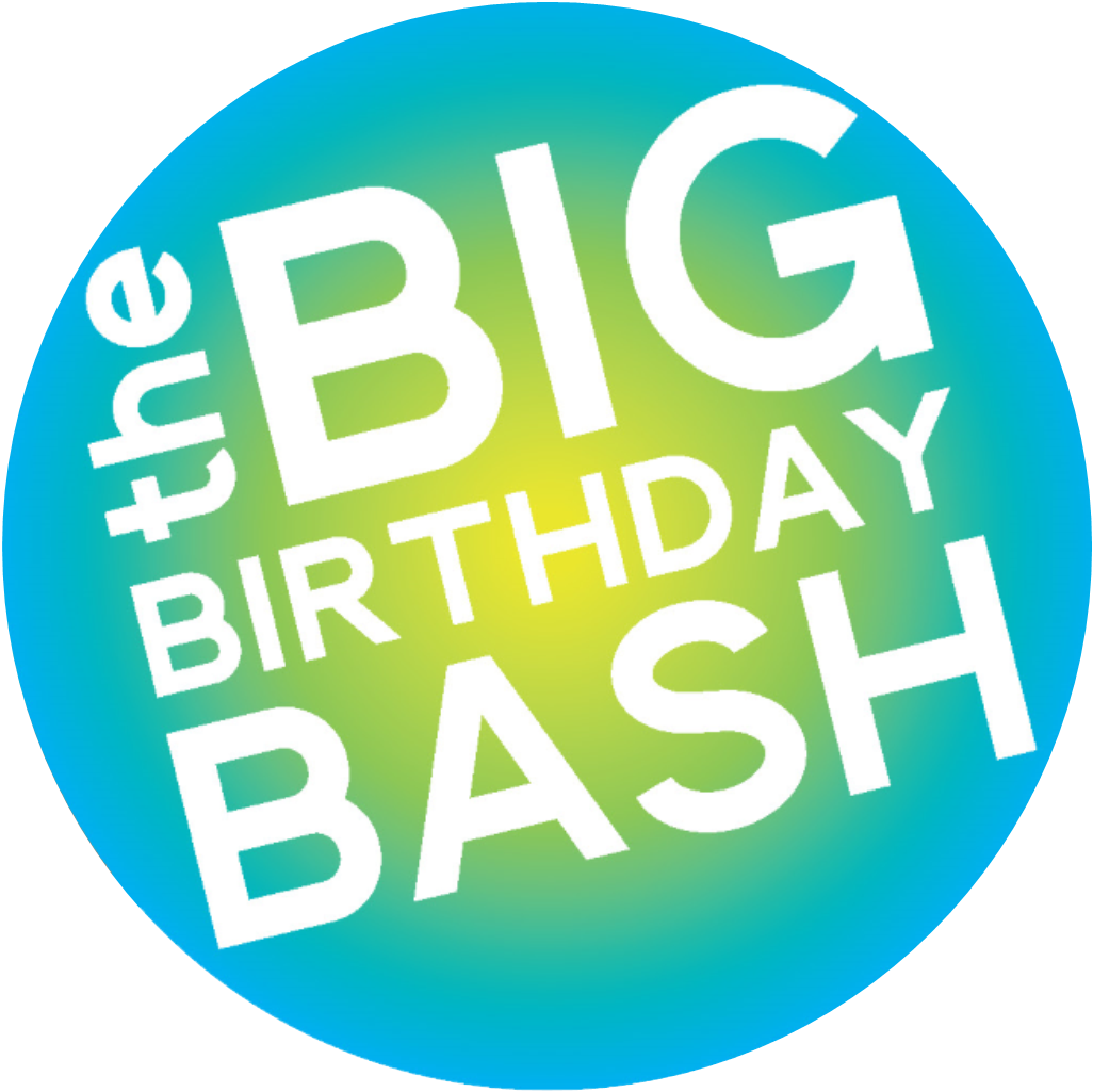 Our Big 40th Birthday Bash!!!